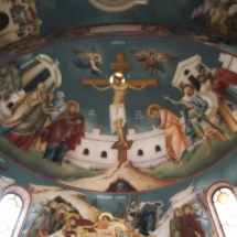 Hram Svetog Vaznesenja Gospodnjeg